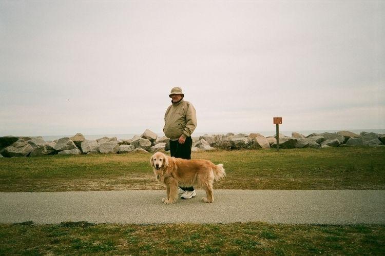 Fort Fisher. Shot RicohFF3 Fuji - marvinehlers | ello