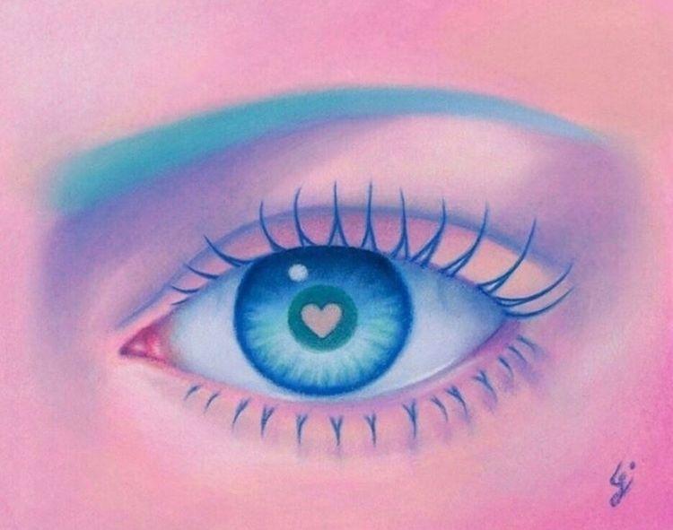 "love weird :heartpulse:⠀ ⠀⠀ ""St - carolinaseth | ello"