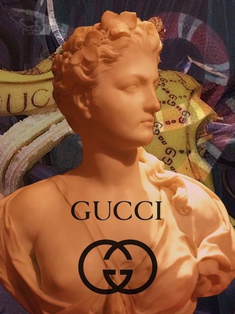 Gucci gang - classicalart, art, classic - ssschaffer   ello