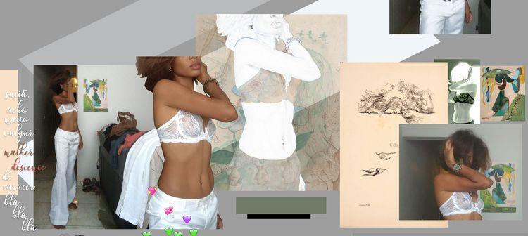 arte, brasil, cícerodias, releitura - phadoca | ello