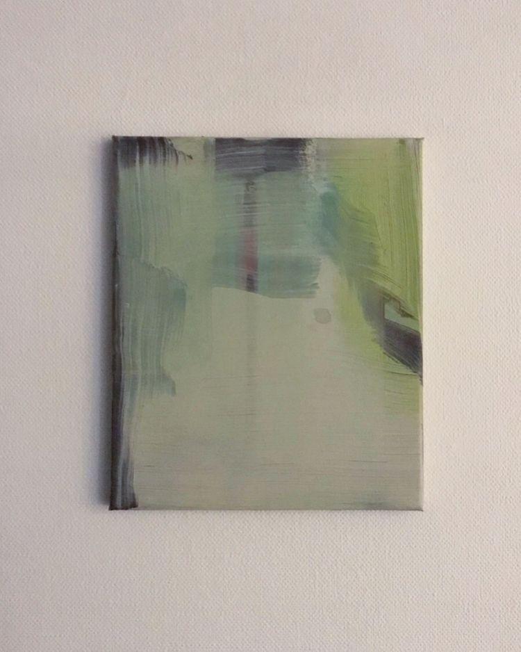 ellopainting - abstractart, abstractpainting - ronvic   ello