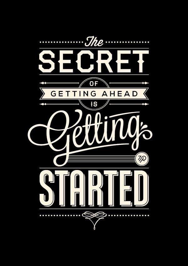 Secret . Started! :punch::thumb - dare2bare   ello