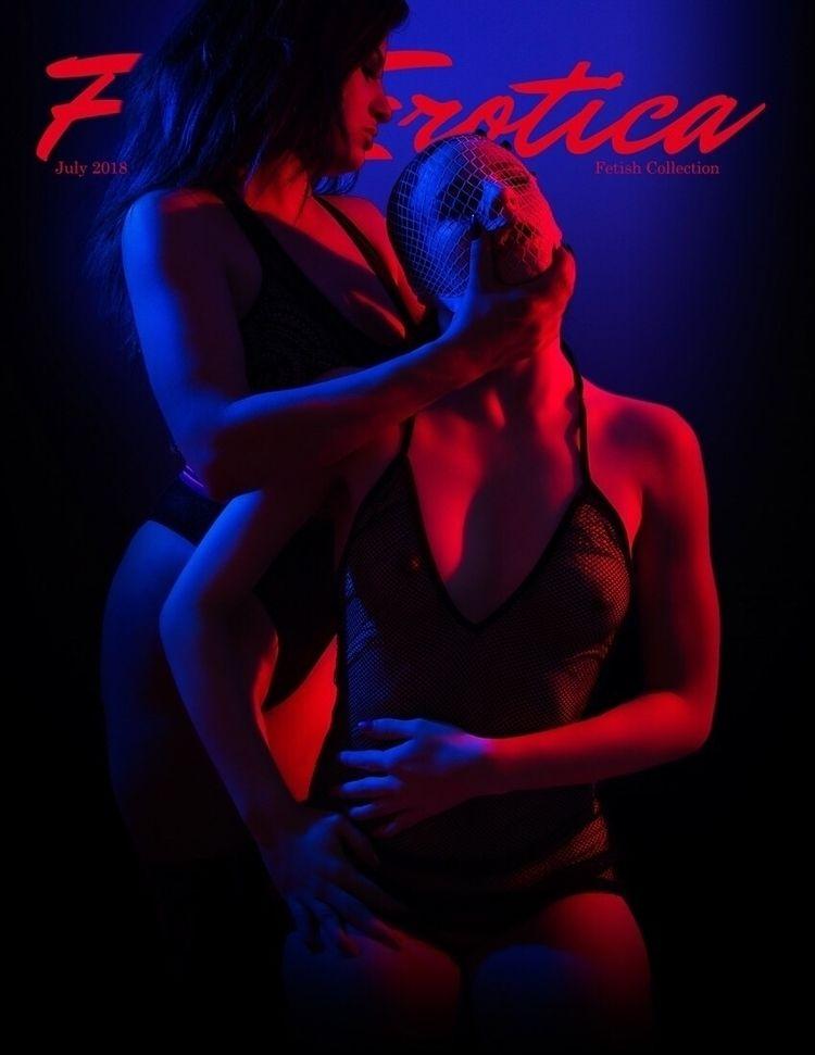 Fet-Erotica Issue 19 FEM DOMME  - feterotica | ello