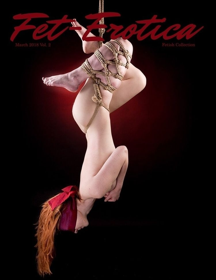 Fet-Erotica Issue 15 Vol 2 Feti - feterotica | ello
