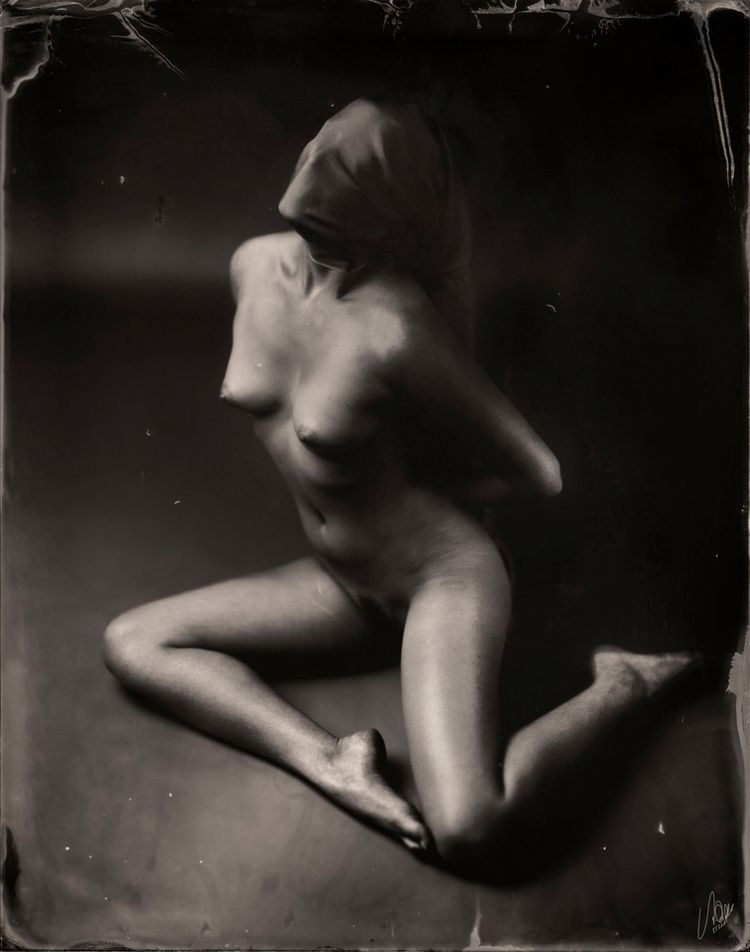 Faceless wet plate collodion cl - andreasreh   ello