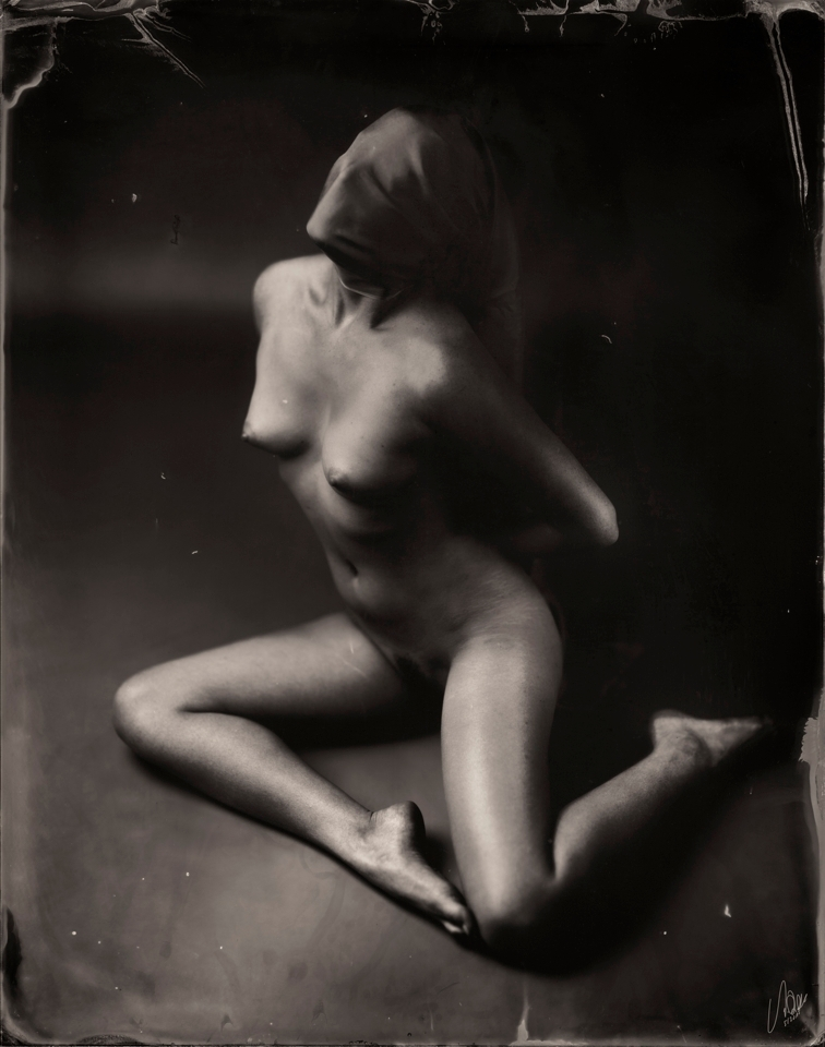 Faceless wet plate collodion cl - andreasreh | ello