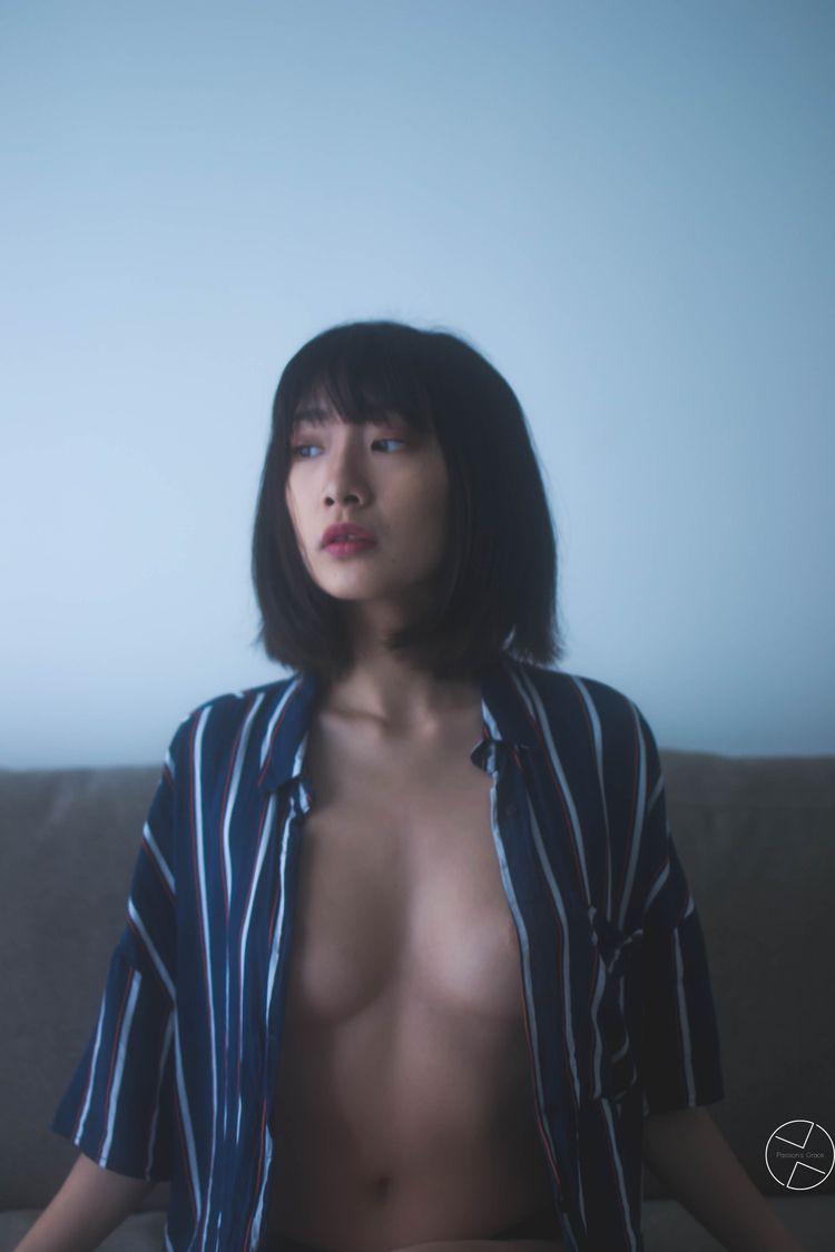 Wrote. Model: Natasha - artnude - passionsgrace | ello