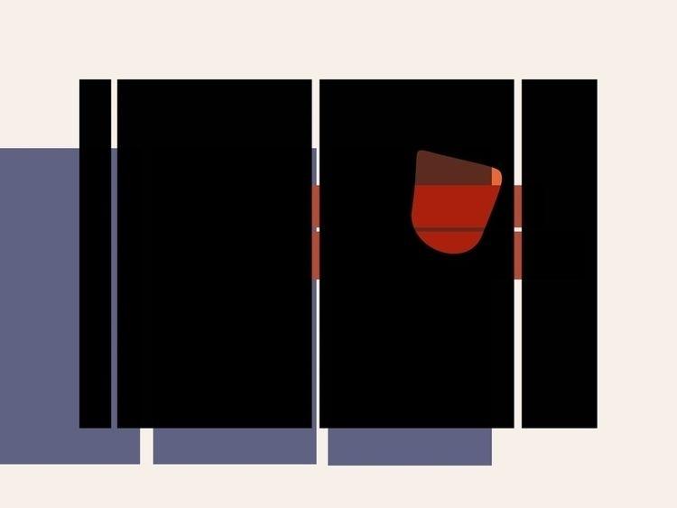 0143 - hoo, palette02, art, collage - jbkhq | ello