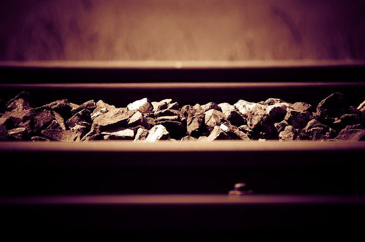 Rails art - photography, photo, rail - ingomenhard | ello