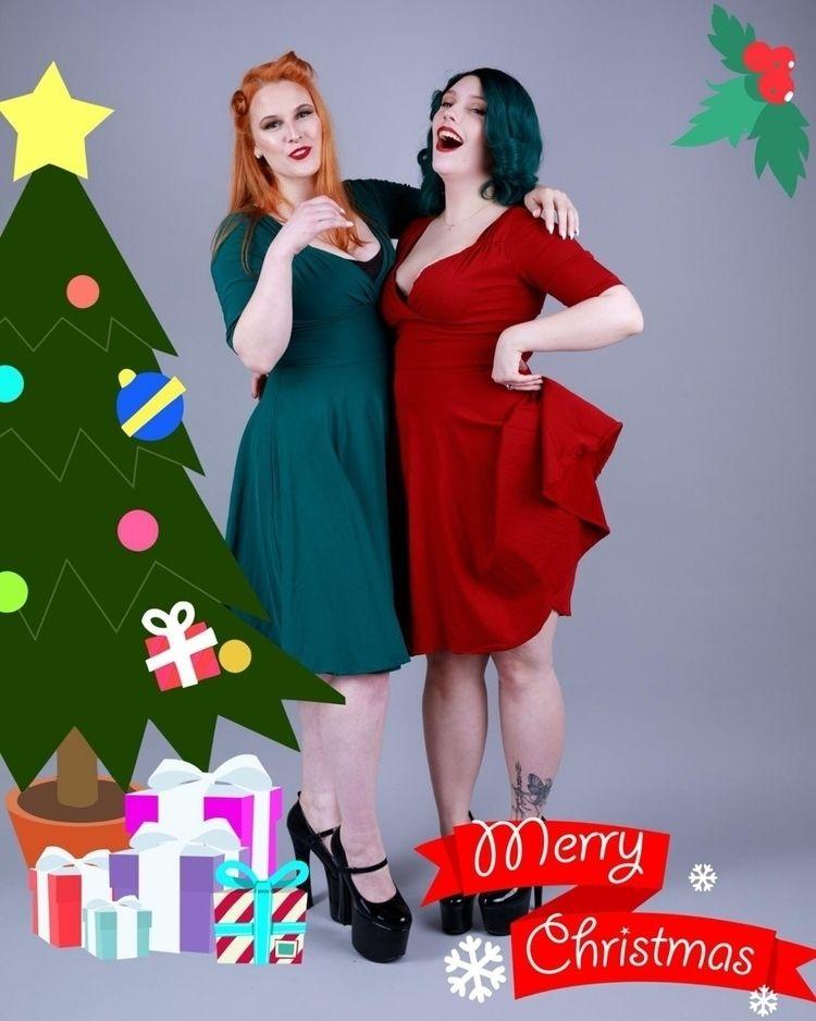 merry Christmas app! place - christmas - satsukittenx | ello