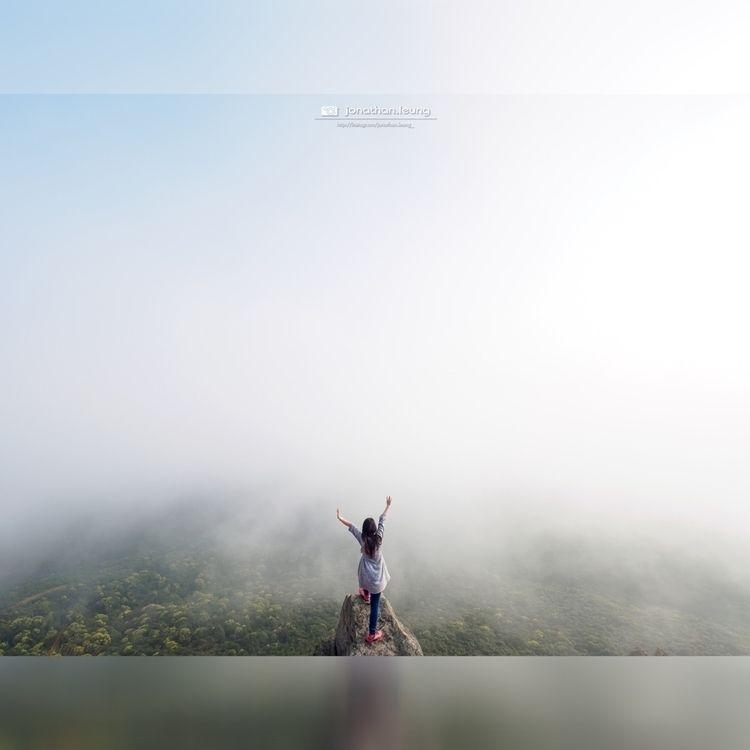 | 霧:fog:  - jonathanleung, Olympus - jonathan-leung | ello