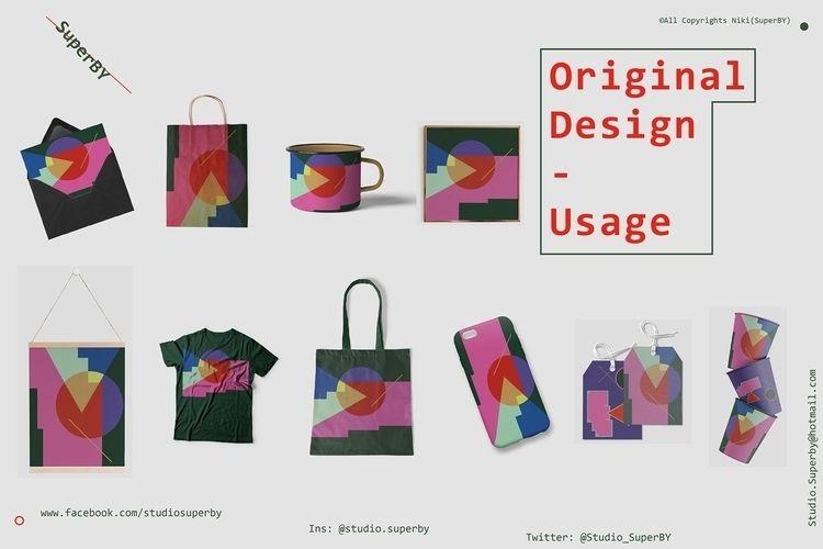 SALE! 50% 2 Designs $7 ! Printa - studiosuperby | ello