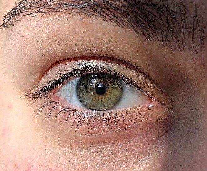 green, eye, photography - nazrayesil | ello