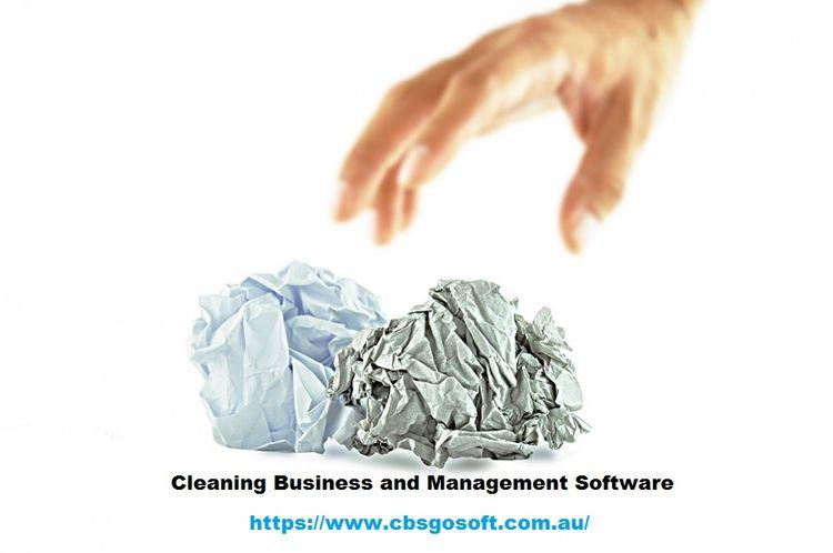 Cleaning Business Management So - cbsgosoft | ello