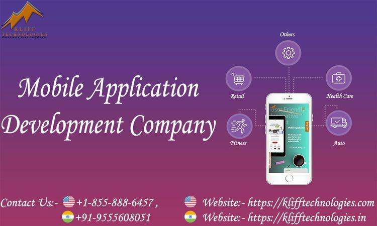 Mobile Application Development  - klifftech123 | ello