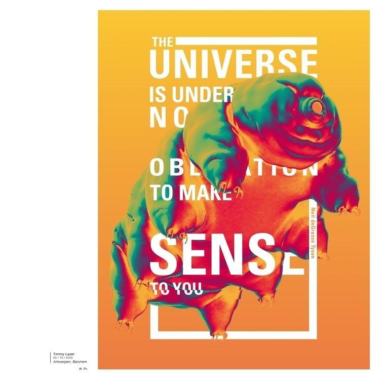 Day 14_20_12_18 Universe obliga - timmy_l | ello