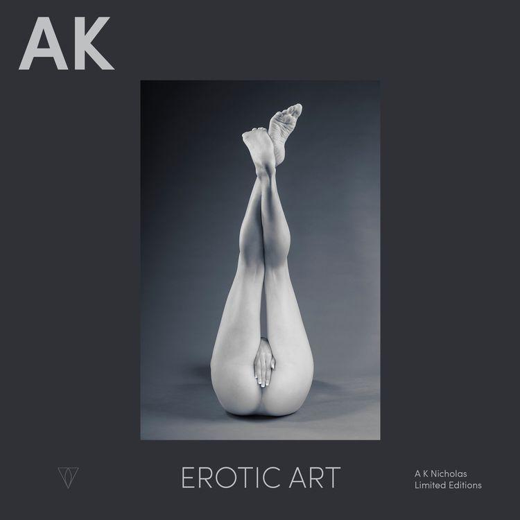 photography, erotica, erotic - aknicholas | ello