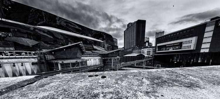Grand Central. Birmingham, UK 2 - toni_ertl | ello