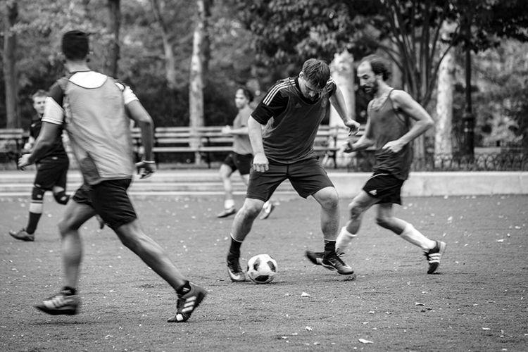evening football Brooklyn Сadma - zanzib | ello