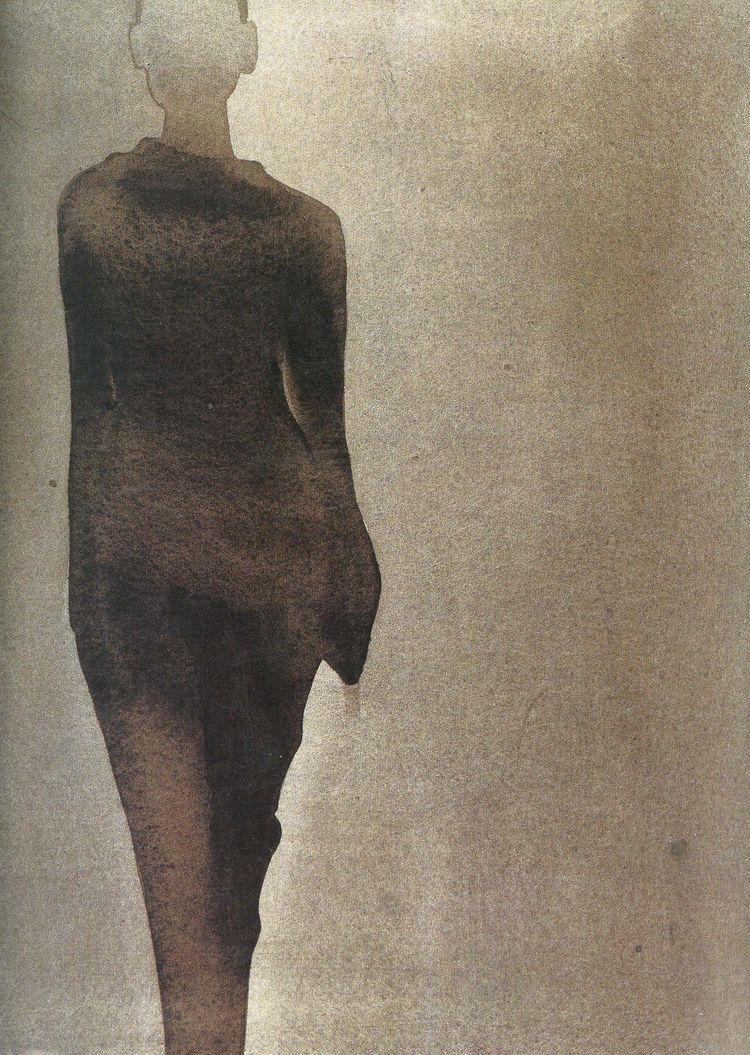 Mats Gustafson Yohji Yamamoto,  - romporn | ello