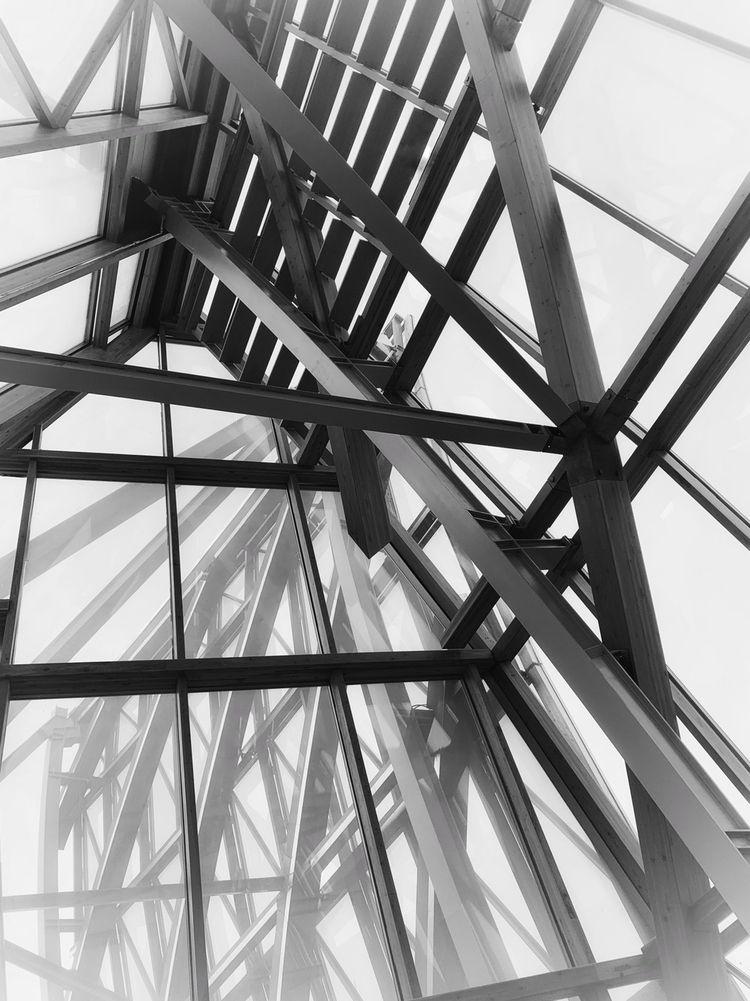 Complexity    Simplicity  - monochrome - jamesanok   ello