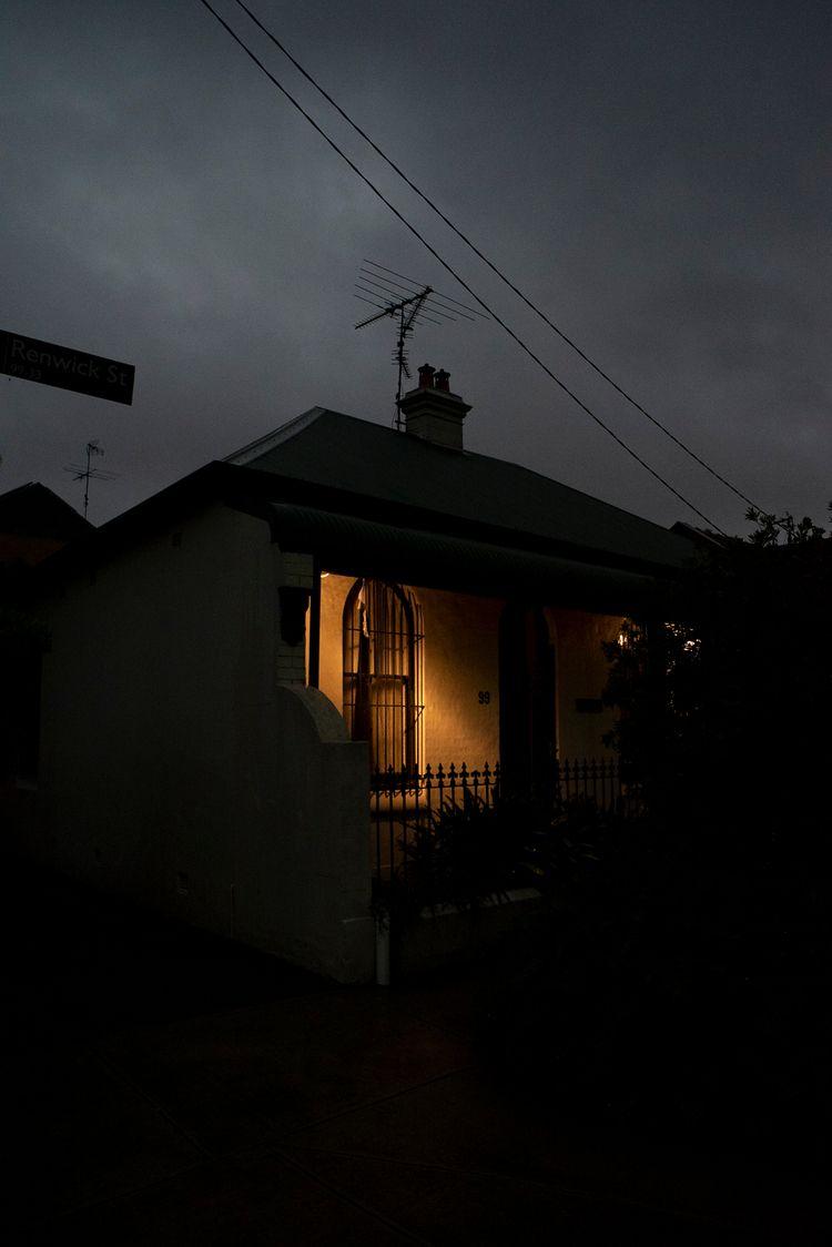 Nightfall - Sydney, Australia, home - donurbanphotography | ello