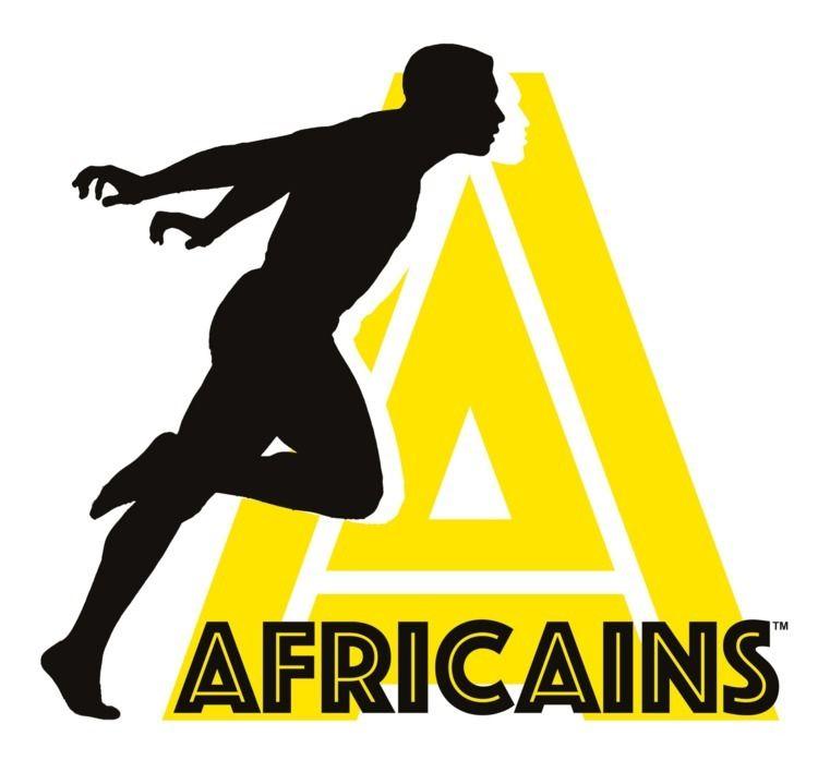 logo AFRICAINS:tm: magazine - visuality_projects | ello