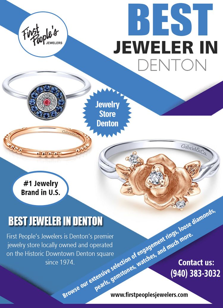 Jeweler Denton provide extensiv - ringshighlandvillage | ello