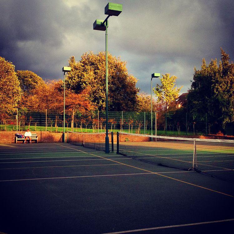 Tennis lover - tennis, tenniscourt - xxxlittlemermaid | ello