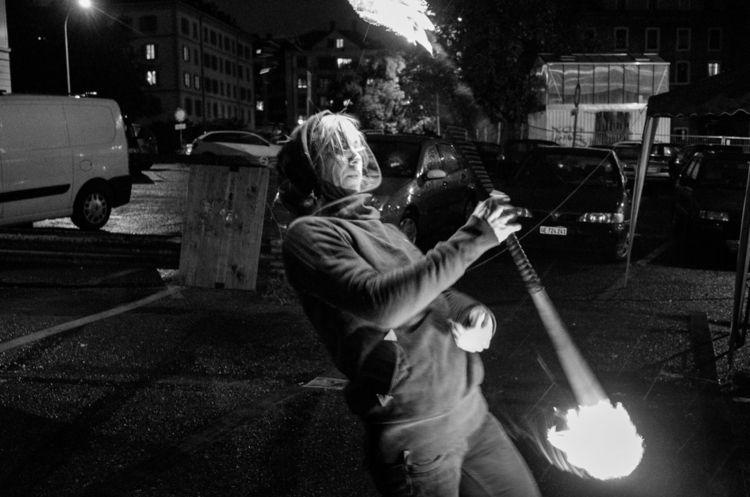 Fireworks Grand Pré – Les Grott - victorbezrukov | ello