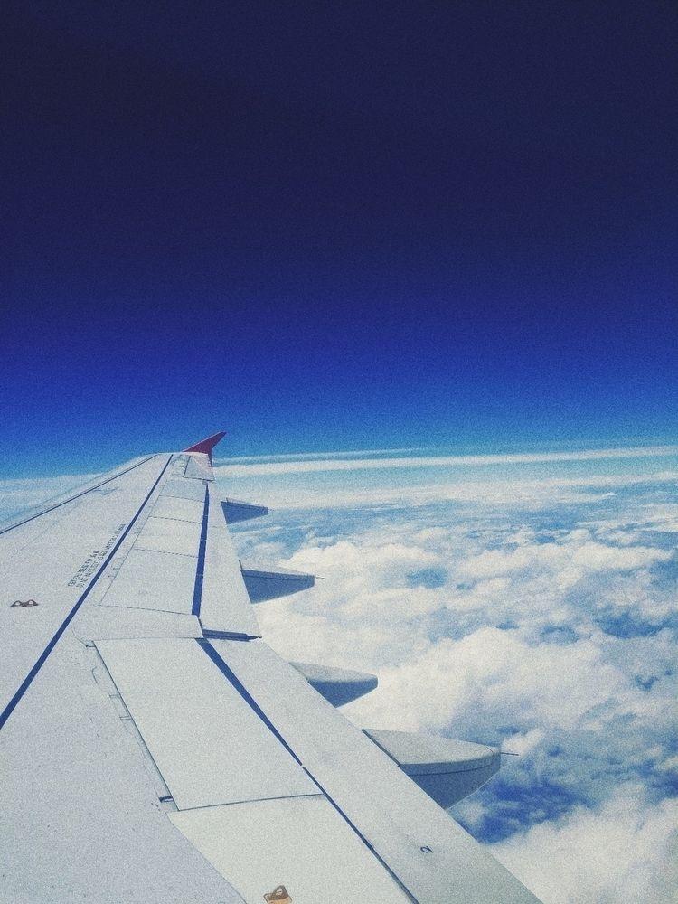 sky, photography, wanderlust - diegobatalha | ello