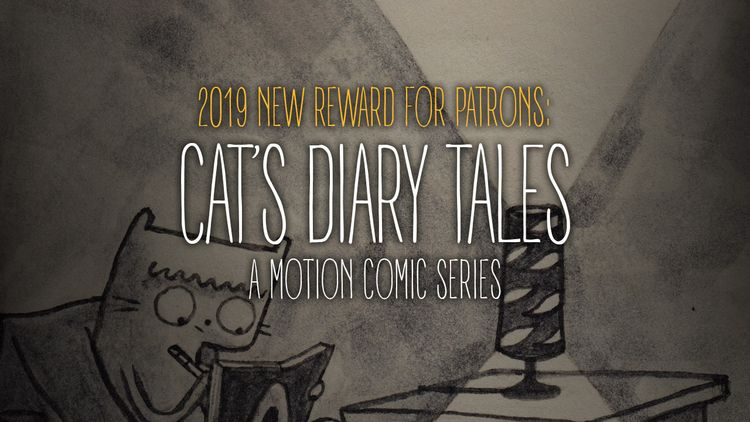 patrons, exciting rewards 2019  - catsac | ello