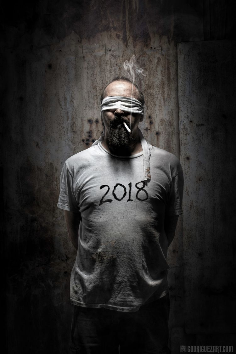 Kill Nil 2018 high points, doub - godriguezart | ello