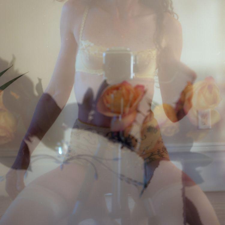 hasselblad500cm, selfportrait - teetonka | ello