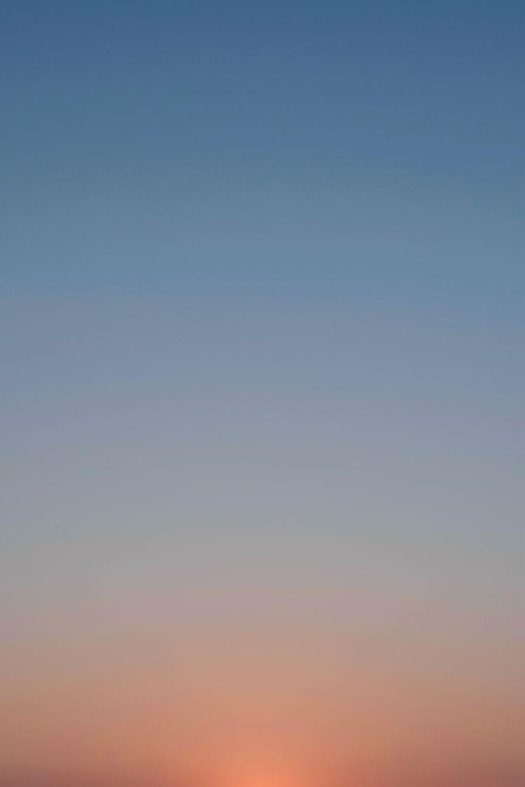 Early morning gradient - photography - rafiif | ello