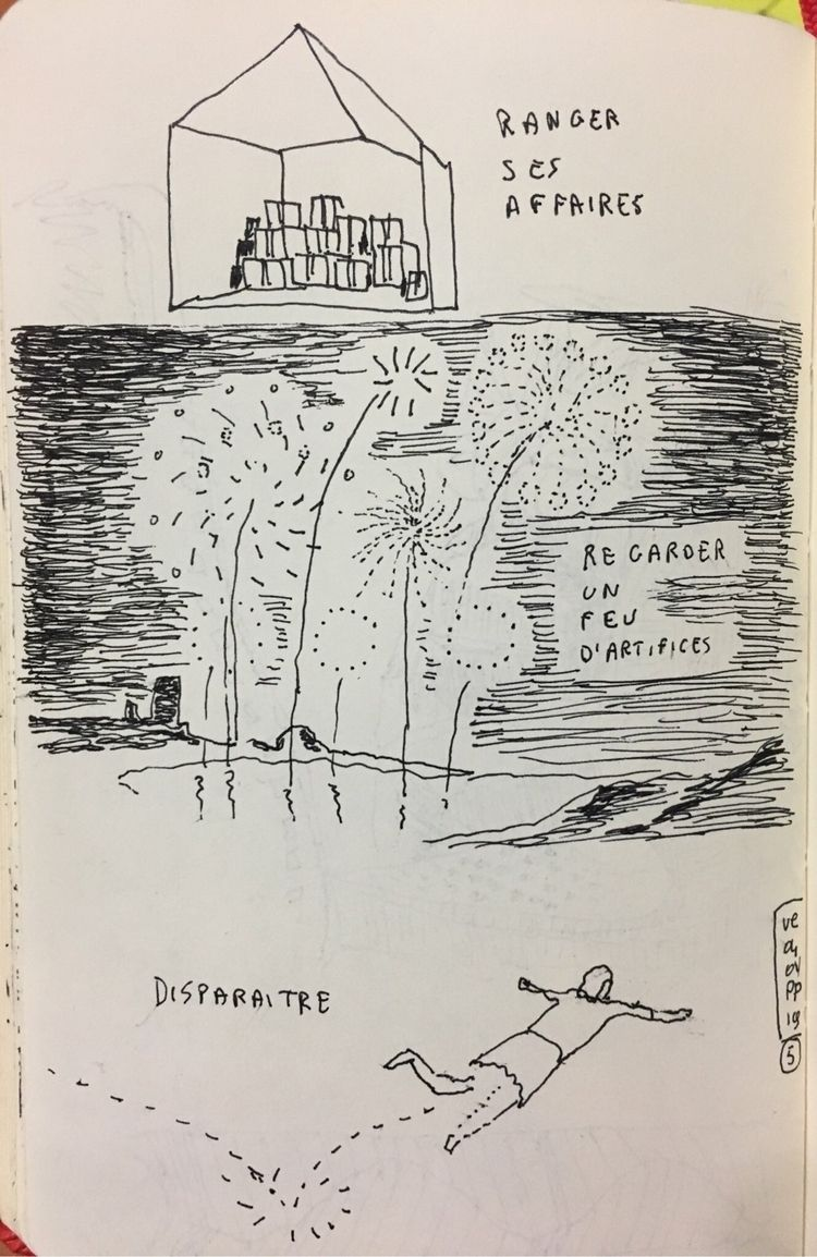 5 - rêve, mesdessin - nisangogo | ello