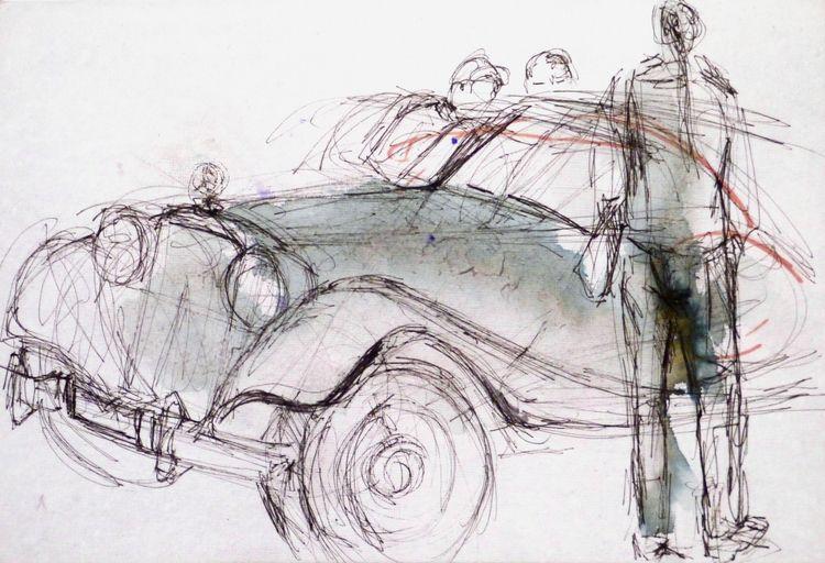 Visit Mercedes Benz Museum - Pe - reginaannamaria | ello