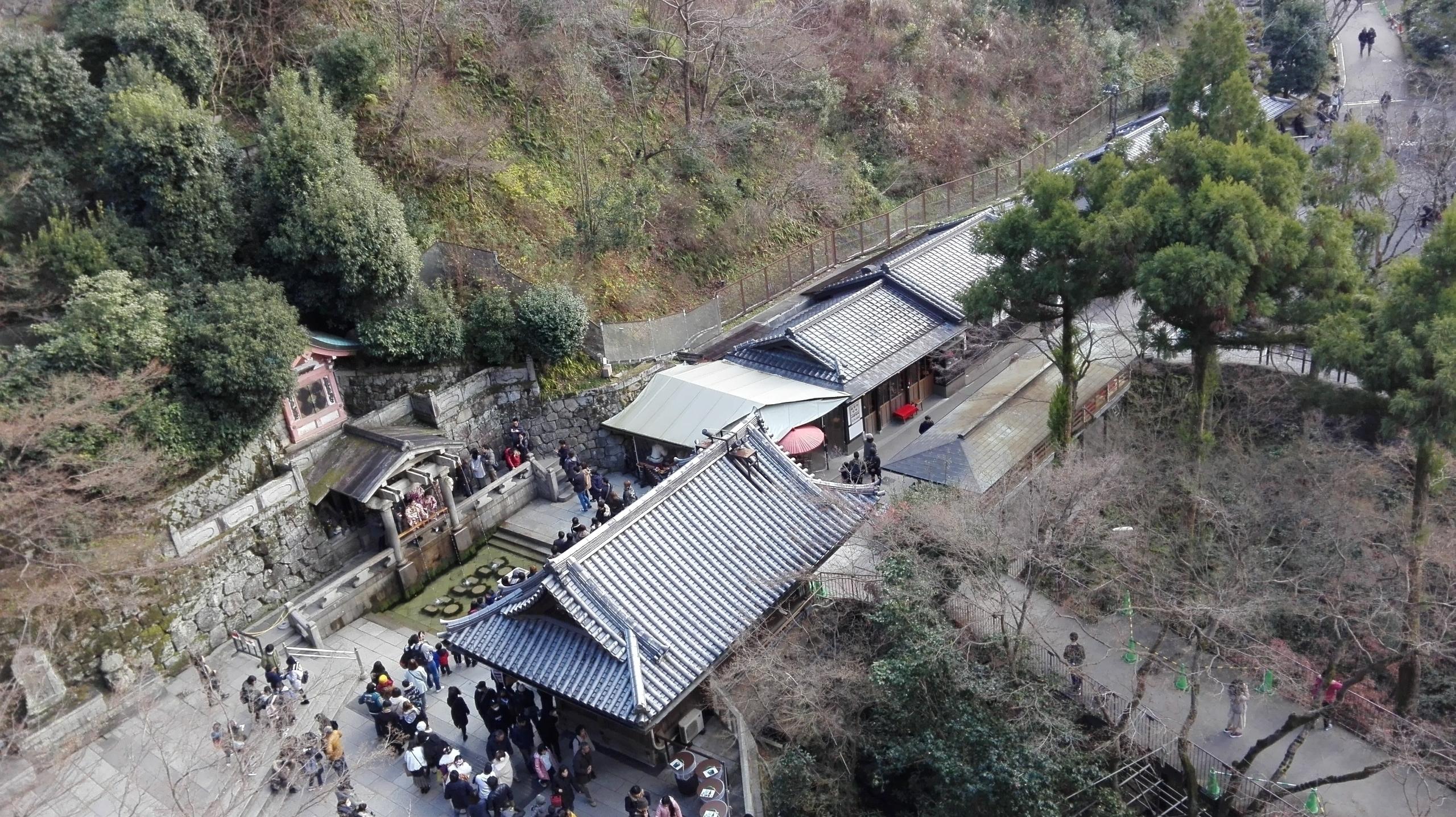 Kiyomizu, Temple, Kyoto,, Japan, - sanftekuss   ello