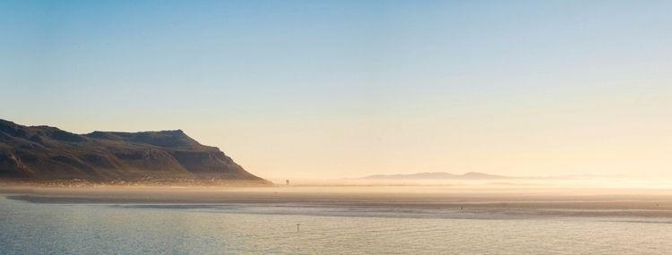 Town, South Africa 2013 - landscape - imeldouze | ello