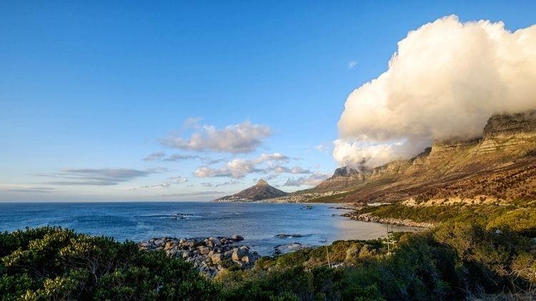 Autour de Cape Town, SA 2018 - landscape - imeldouze | ello