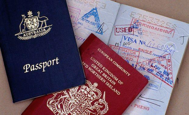 Buy passport, Fake Visa, reside - buytraveldocs | ello
