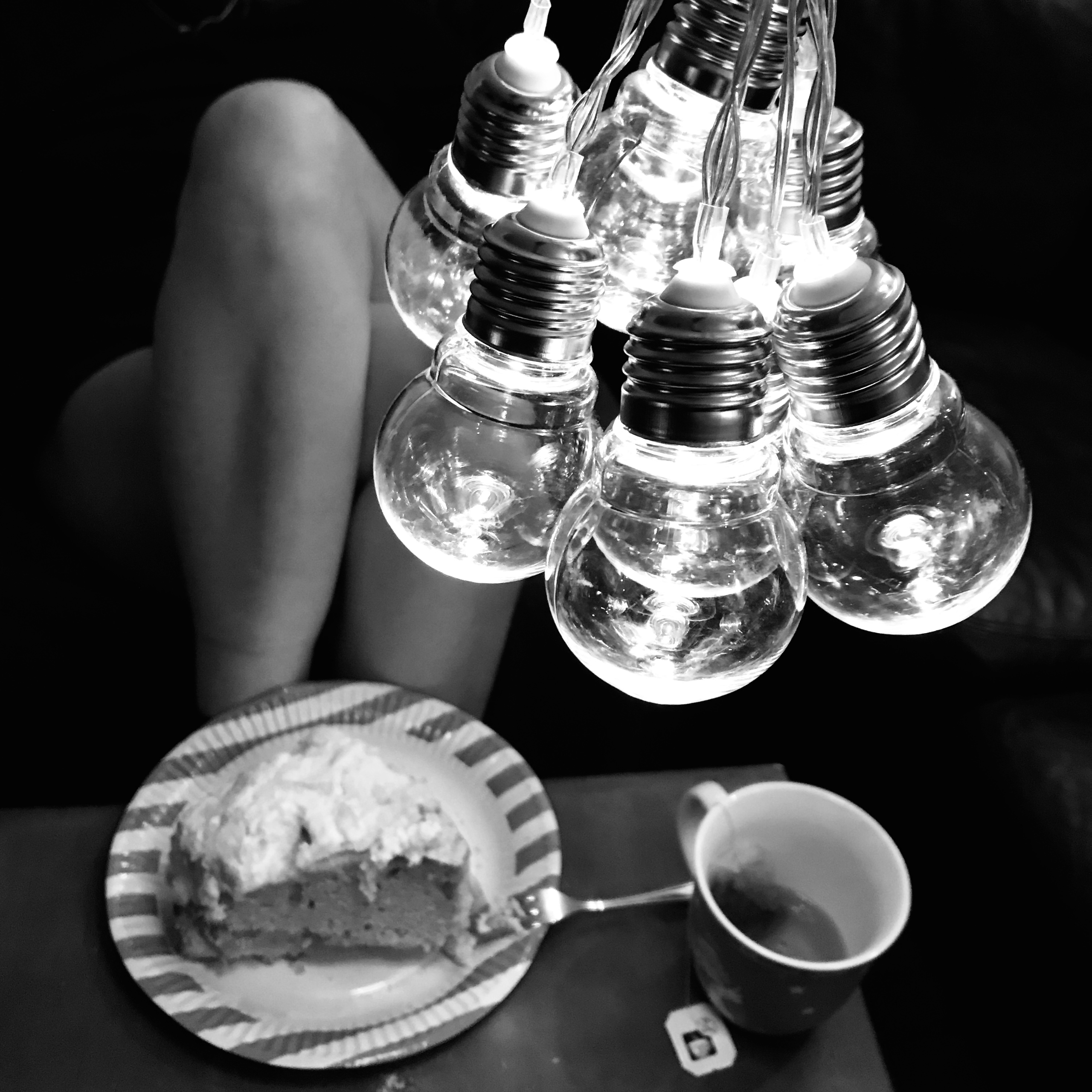 teatime - snapshot, daily, nude - obscure63   ello