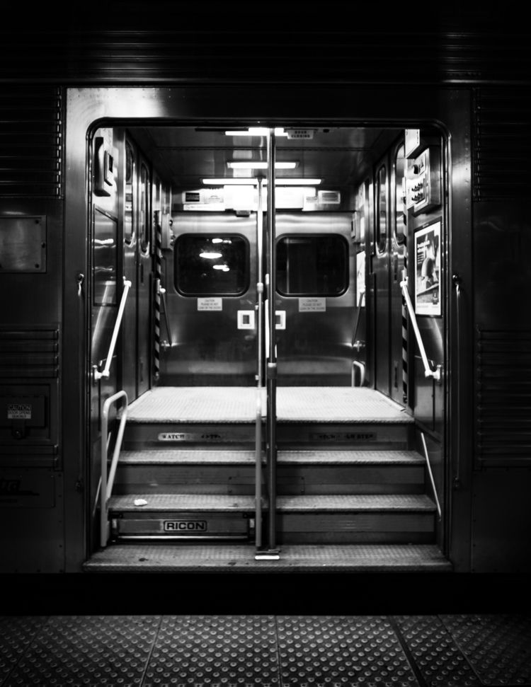 Night Train https://ello.co/jun - junwin | ello