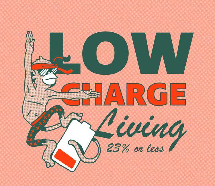 LCL charging phone, impatient r - jessienewhouse | ello
