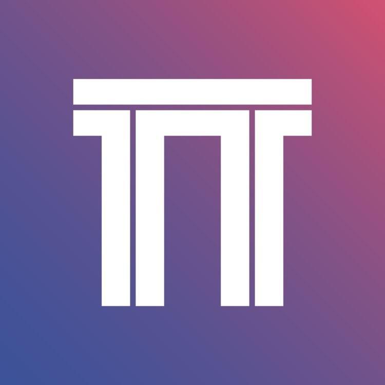 Brand identity online Mathemati - jvbdesign | ello