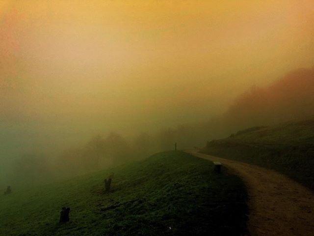 Mist Call - Iphone, iphoneography - itsrichardjohnson | ello