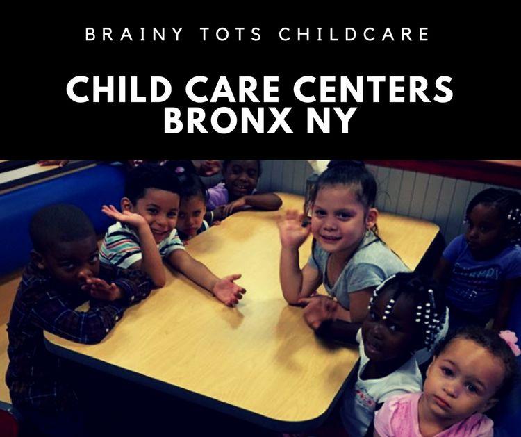 Bronx place full myriad centers - brainytotschildcare | ello