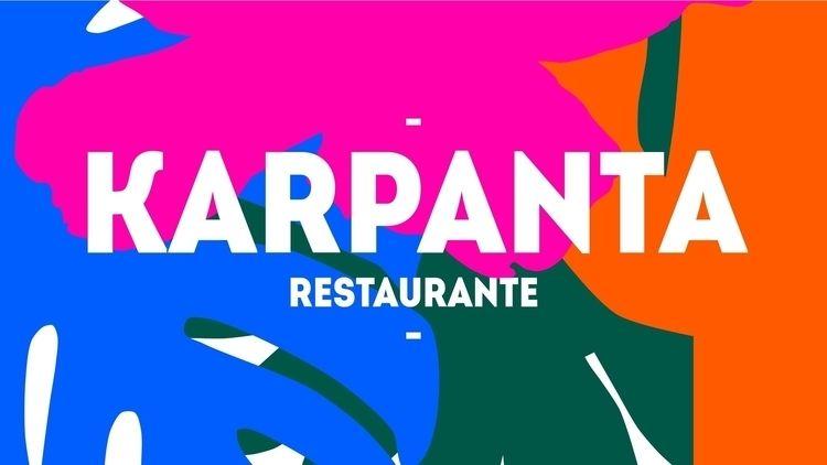 Karpanta Restaurante | Restylin - mariamarqueses | ello