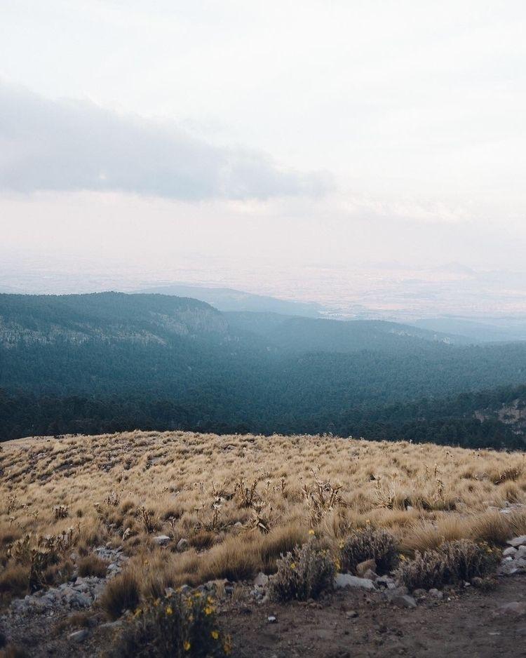 Explore mountain - davidxarias | ello