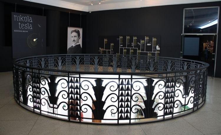 Science Museum, Caracas, Venezu - leporelo | ello